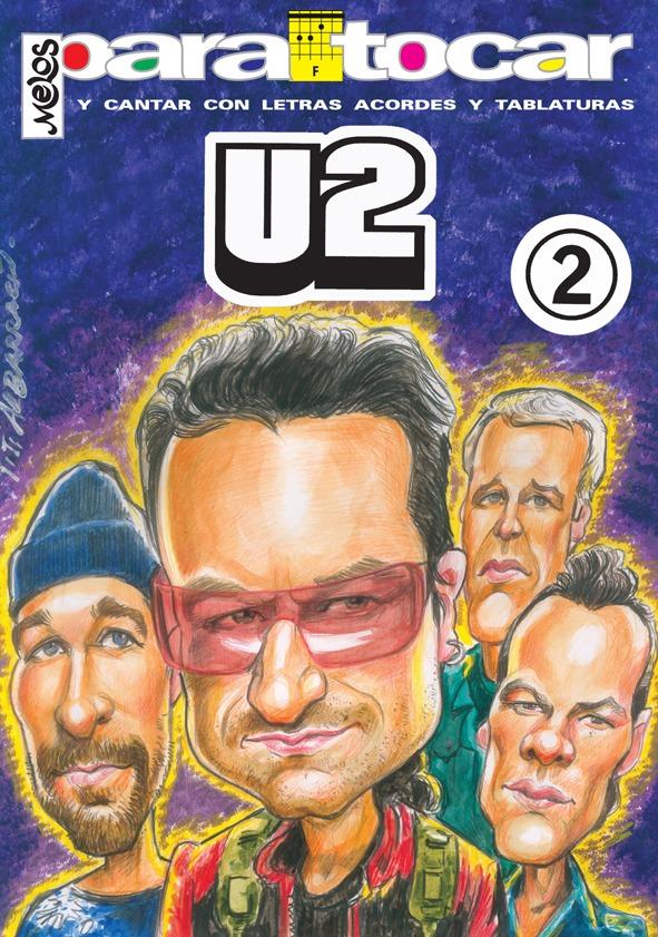 Para Tocar – U2 Nº2