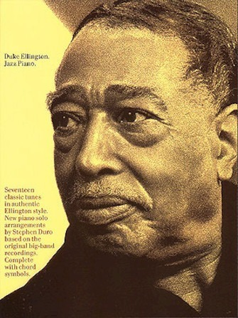 Duke Ellington Jazz Piano