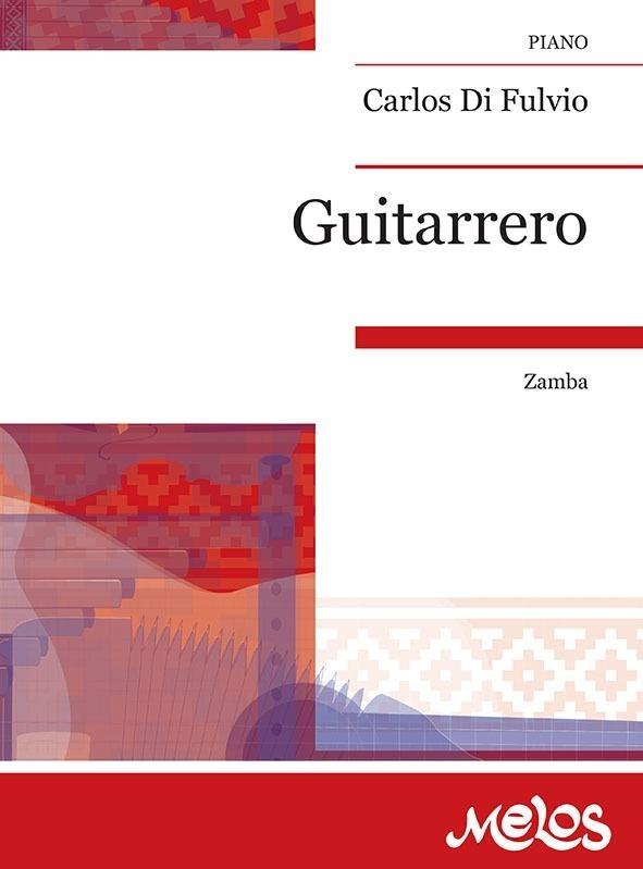 Guitarrero (zamba)