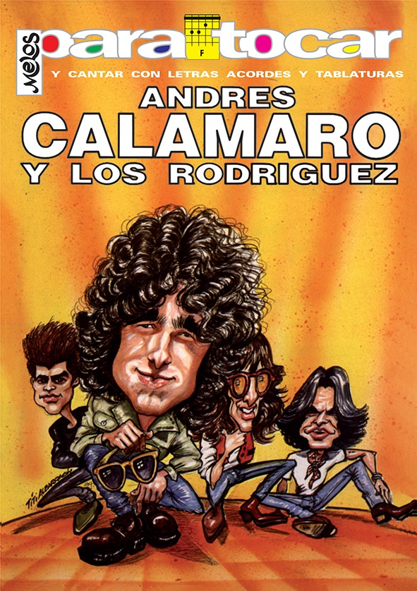 Para Tocar – Andrés Calamaro