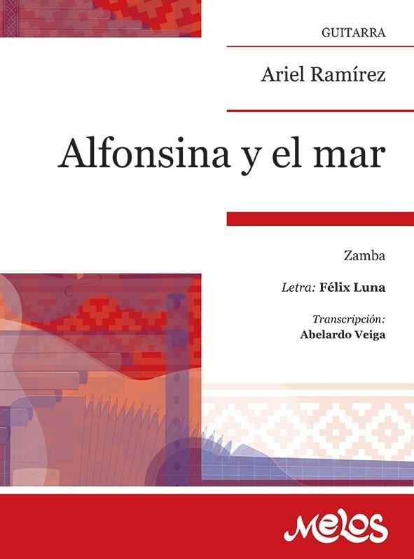 Alfonsina Y El Mar (zamba)