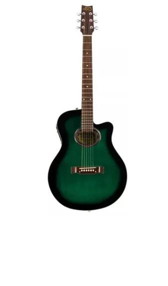 Guitarra – GRAABIEQ – Gracia