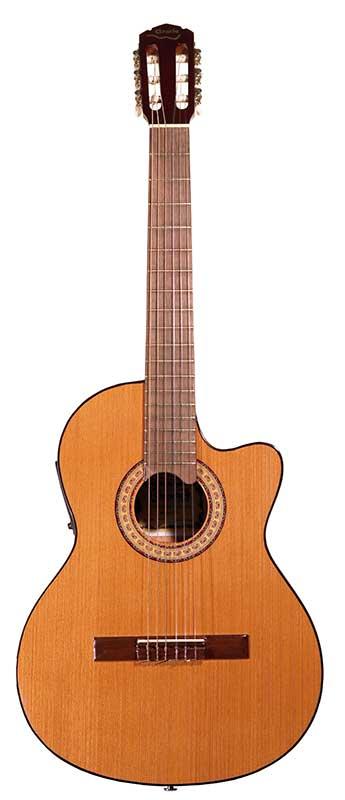 Guitarra – GRAM8 – Gracia