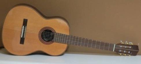 Guitarra – MAN D – Mantini