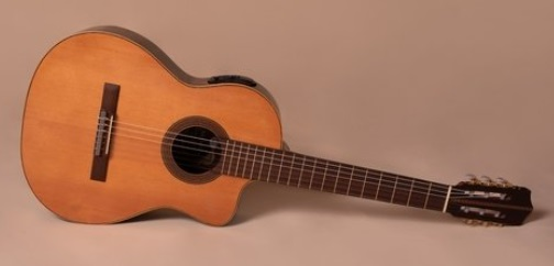 Guitarra – MAN D Pro – Mantini