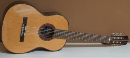 Guitarra – MAN G – Mantini
