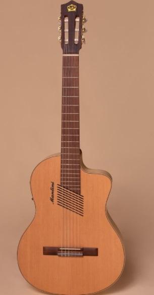 Guitarra – MANN200W – 1 – Mantini