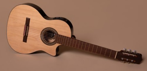 Guitarra – MANNST D – Mantini